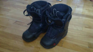 Boots Northwave size 8.5