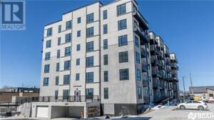303 -  295 Cundles Road E Barrie, Ontario