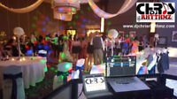 ►►► Professional Wedding DJ/MC Services ◄◄◄