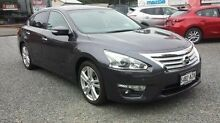 2013 Nissan Altima L33 Ti X-tronic Grey 1 Speed Constant Variable Sedan Bridgewater Adelaide Hills Preview