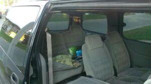 2005 Chevrolet Venture LS, 133.000Km, une seule tax a payer