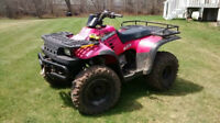 2000 Polaris Xpedition 425 4x4
