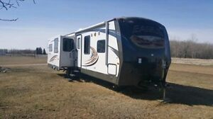 2013 Chevrolet Express RV Cutaway 2013 Jayco Eagle