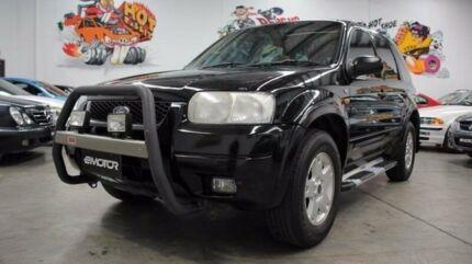 2005 Ford Escape ZB Limited Automatic Wagon