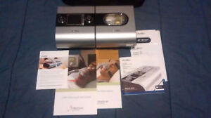 Resmed Elite S10 or Fisher Paykel 234 or REM Star system one