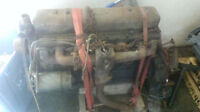 For Sale GMC 216 engine (Fits 47-53)