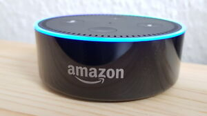 Amazon Echo Dot - Black - Unopened Box - $50 Firm