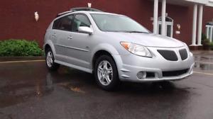 Pontiac Vibe AWD 2006 ***AWD ***