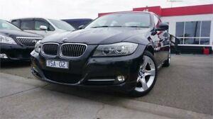 2011 BMW 320i 3 Black Automatic Sedan Mentone Kingston Area Preview
