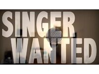 Female vocal lead and backing vocals Also Harp player wanted for blues artist for gigs festivals etc