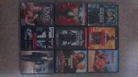 DVD'S MOVIES (10$ EACH)