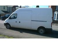 Man and Van, Removals/Relocations'.Gloucester based.