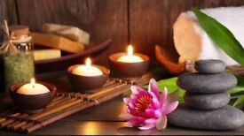 Yani Thai Massage Hot oil therapy in Slough
