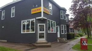 Convenience Store For Sale in Halifax near Hospital and Dal