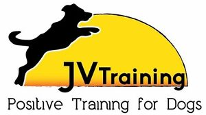 JV Training- Positive Training for Dogs