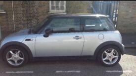 Silver 2002 Mini Cooper R50 - Quick Sale - £950 ONO