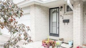 Fully Renovated 4 Bedroom Townhome