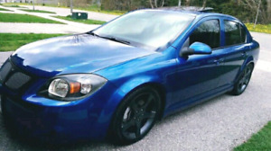 2006 Pontiac Pursuit G5 GT Sport Sedan (Certified & E-Missions)