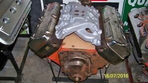 331 Chrysler Hemi for rebuild and more