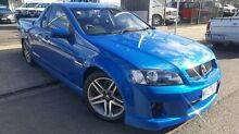2009 Holden Ute VE MY09.5 SV6 Blue 5 Speed Sports Automatic Utility Doveton Casey Area Preview