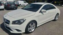 MERCEDES-BENZ CLA 200 CDI 4Matic Automatic Executive