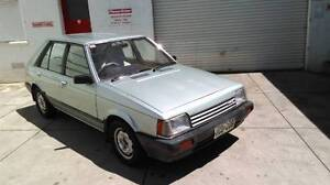 1985 MAZDA 323 AUTO HATCH VERY CLEAN Hendon Charles Sturt Area Preview