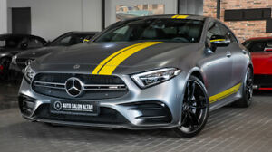 Mercedes-Benz CLS53 AMG 4Matic EDITION 1|DRIVER´S PACKAGE|VOLL