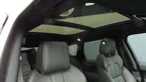 2014 Land Rover Range Rover Sport White Sports Automatic Wagon Morwell Latrobe Valley Preview