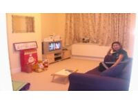 My Studio Flat in exchange for a large 1 bedroom or 2 bedroom home. Hammersmith and Fulham areas.