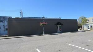 Commercial Lease space (Completely Renovated)