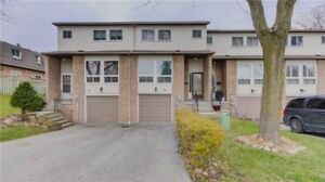 AJAX. RENOVATED 3 BEDROOM HOME. GOOD LOCATION MINUTES TO 401.