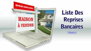 St-Philippe Reprise de finance. Liste gratuite !