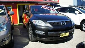 2009 Mazda CX-9 Black Automatic Wagon Lansvale Liverpool Area Preview