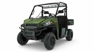 2018 Polaris Ranger Diesel 1000 HD EPS R18RTED1N1 South Nowra Nowra-Bomaderry Preview