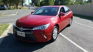 2015 Toyota Camry ASV50R Altise Red 6 Speed Sports Automatic Sedan Kedron Brisbane North East Preview