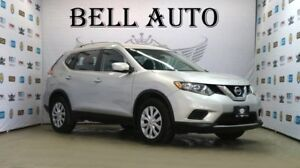 2014 Nissan Rogue S BACK-UP CAMERA BLUETOOTH SATELLITE RADIO