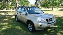 2007 Nissan X-Trail T31 ST Bronze 1 Speed Constant Variable Wagon The Narrows Darwin City Preview