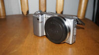 Sony Nex camera in very good condition