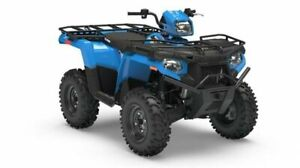 2018 Polaris Sportsman 570 HD A18SEF57N5 South Nowra Nowra-Bomaderry Preview