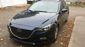 2014 Mazda Mazda3 GS-SKY Sedan for sale by owner