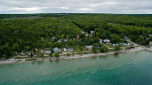 977 Dyers Bay Cottage for Sale