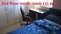 rooms in Richmond No. 1 Road house for renting
