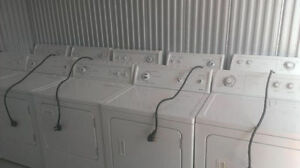 Dryers for Sale Electric >> Durham Appliances Ltd. since 1971