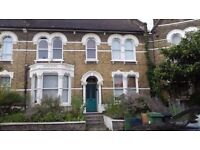 Lovely One Bedroom Victorian Flat - Sunninghill Road - SE13