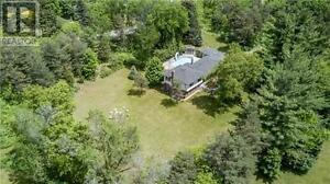 infill land assembly 3,2 ac in village Palgrave/Bolton Caledon