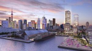 Daniel's Waterfront – Exclusive Platinum Access Available!