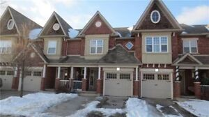 Town Home for rent in Guelph-south