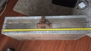 Carpenters Tool Box - Antique/Vintage Cambridge Kitchener Area image 2