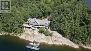 135 BLIND BAY COTTAGE RD Parry Sound, Ontario