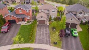 DETACHED home- 9Ft Ceilings- Fenced backyard- Basement Included!